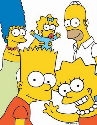 wallpapers de los simpson. 100 Wallpapers de Los Simpson