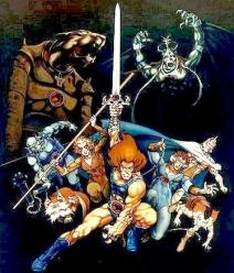 Thundercats Movie on Adaptar A Los    Thundercats    Podr  A Convertir A Su Director En El