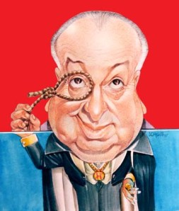 alfred hitchc