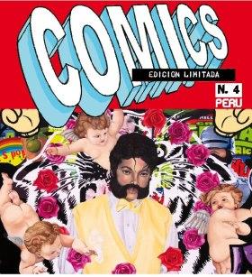 Comics Ed Ltda 4